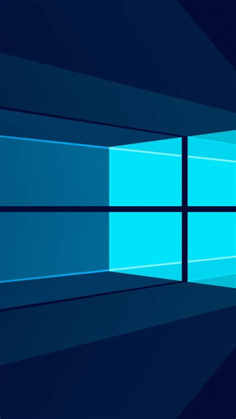 wallpaper windows  minimal stock logo microsoft
