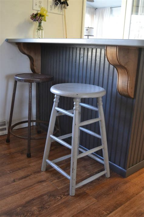 kitchen island with corbels kitchen makeover 2015 corbels for the kitchen island my creative days