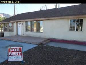 classifieds homes for rent california page 1