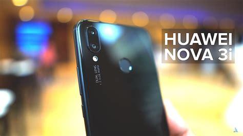 hindi huawei nova  review camera gaming benchmarks