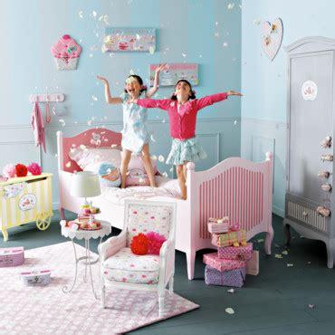 chambre d enfant 18 ambiances chez maisons du monde pour trouver l inspiration chambre