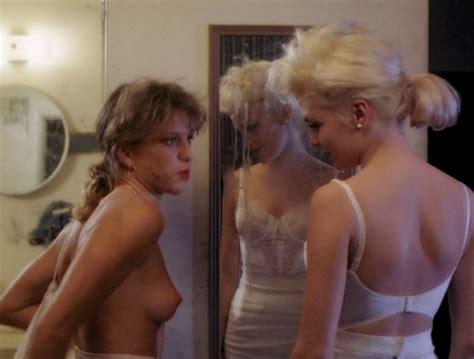 Kristy Mcnichol Topless Hot Scene
