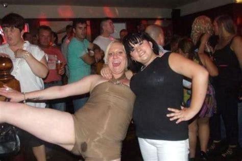 21 Most Embarrassing Nightclub Photos