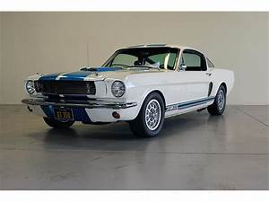 1966 Shelby GT350 for Sale | ClassicCars.com | CC-760379