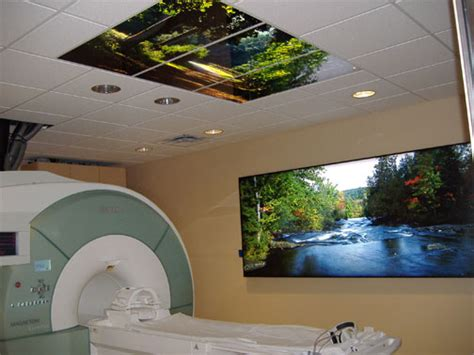 Led Lights In Mri Rooms by Medlux Wall Gpi Everbrite Lighting