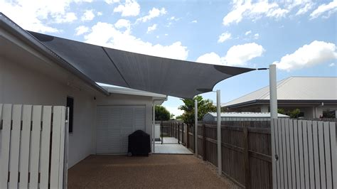 shade sails residential cheyne shades canvas