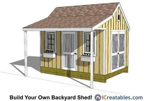 1000 images about 10x14 shed plans on pinterest studios