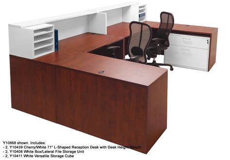 modern office cubicles modern office furniture 2 person cubicle workstation szws241 white 2 tone reception desks in stock free shipping