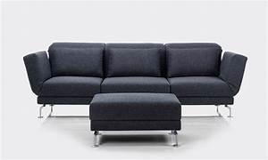2 3 Sitzer Sofas : moule 3 sitzer schlafsofa von br hl sofabed ~ Bigdaddyawards.com Haus und Dekorationen