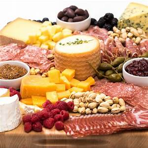 Charcuterie: The ultimate meat and cheese board