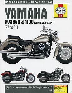 Yamaha V Star 650 Carburetor Diagram