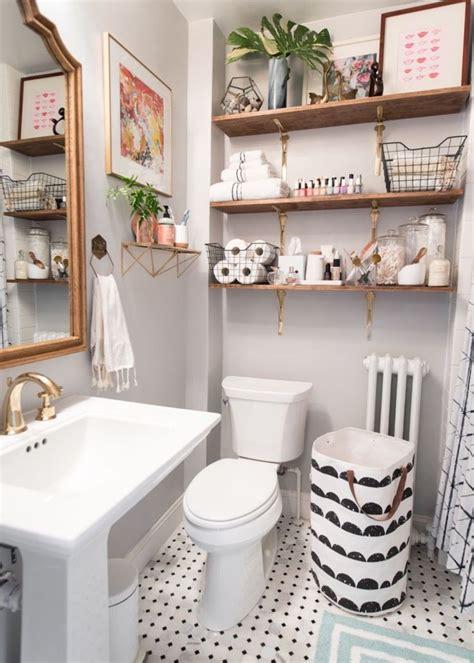 Bathroom Space Ideas by 50 Farmhouse Bathroom Ideas For Small Space Homecantuk