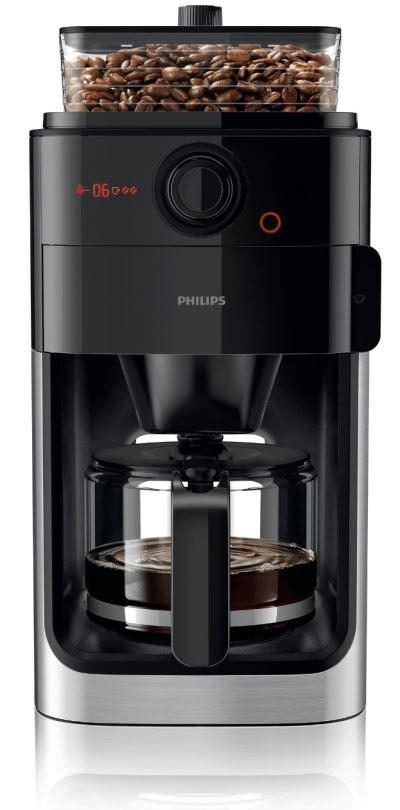 filterkaffeemaschine mit mahlwerk im test