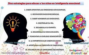 Diez Estrategias Para Educar A Los Ni U00f1os En Inteligencia