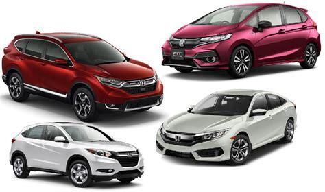 Honda Cars by Honda Cars At Auto Expo 2018 Upcoming Honda Cars New