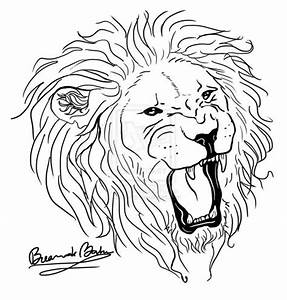 Lion Tattoo Ideas and Lion Tattoo Designs | Page 5