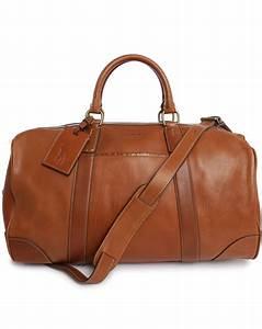 Sac De Voyage Cuir Homme : sac week end cuir camel men style pinterest sac de ~ Melissatoandfro.com Idées de Décoration