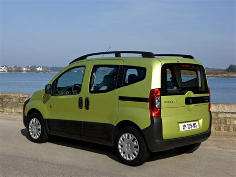 peugeot bipper peugeot bipper tepee interesting news with the best