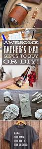 Awesome Father's Day Gifts to Buy or DIY - Soap Deli News
