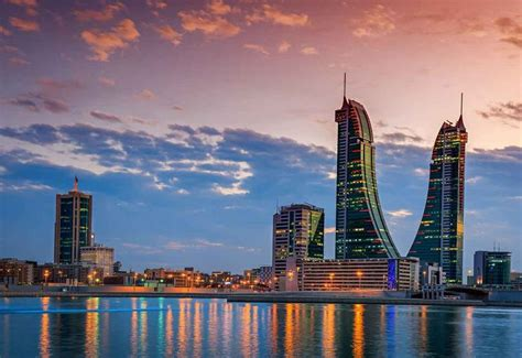 Bahrain: Most Cost-Effective Gulf Country To Set Up Business