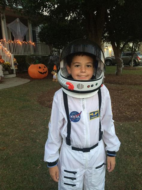 What Is An Aspiring Astronaut?  Astronaut Abby