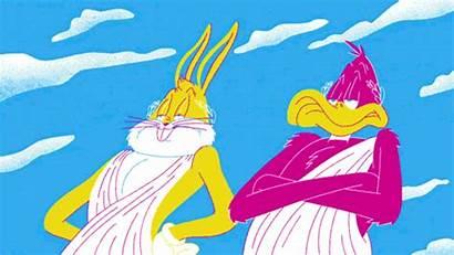 Summer Cartoon Network Bugs Bunny Sonic Ident