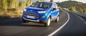 Petite Voiture Haute Et Confortable : ford ecosport l 39 opportuniste automobile ~ Gottalentnigeria.com Avis de Voitures