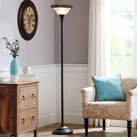 floor lamps  living room reading bedrooms vintage pole