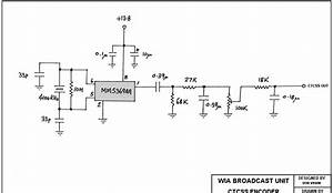 Vk6wia News Broadcast Transceiver Circuits