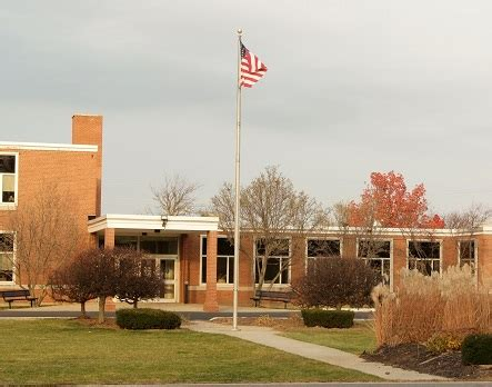 station sixth grade school hilliard city schools
