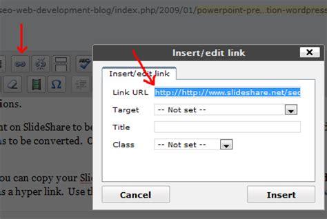 add    wordpress website indiget