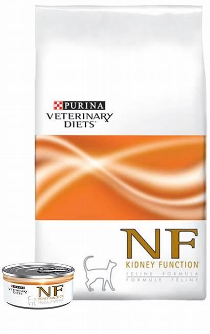 Feline Nf Purina Kidney Diet Canned Plan