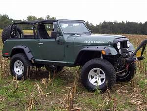 William Gentry    Kaiser Willys Jeep Blog