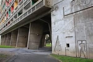Conforama Reze Les Nantes Rezé : la cit radieuse de le corbusier rez les nantes 60 ans ~ Dailycaller-alerts.com Idées de Décoration