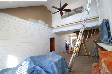 Shiplap Colors by White Paint Colors 5 Favorites For Shiplap The House