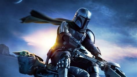 The Mandalorian Season 2 hits the ground running with ...