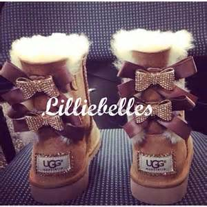 ugg bailey bow bling sale womens bling bailey bow ugg boots