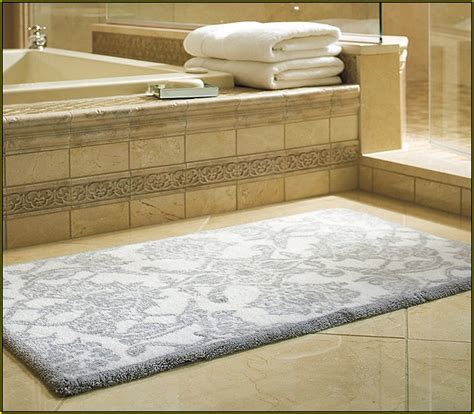 Designer Bathroom Rugs by Designer Bathroom Rugs And Mats Home Decor