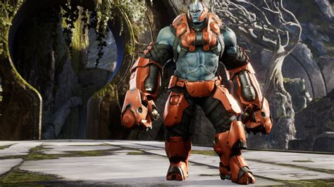 wallpaper paragon steel moba  games pc ps games