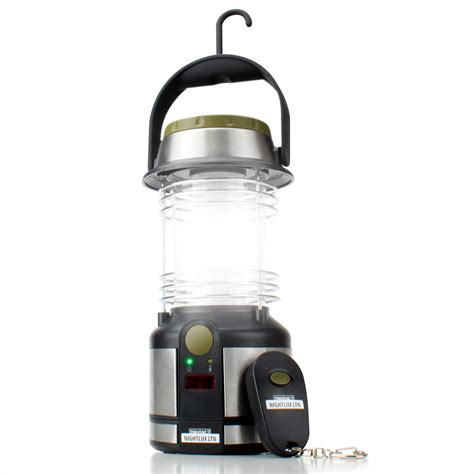 battery powered lantern w remote 12 led lights