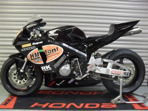 cbr 600 motorcycle honda cbr600rr cbr 600 rr 2006 06 reg race bike track bike
