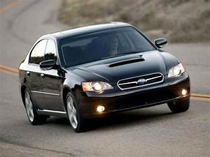 2005 Subaru Legacy 2 5 Gt Pictures  Specifications  And
