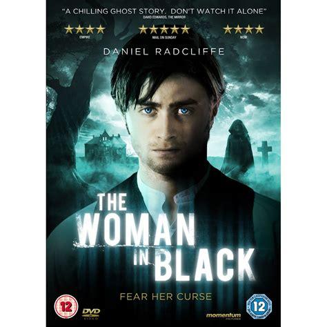 Win Woman In Black Dvd And Goodies Flickfeast