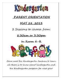 anp 4 kindergarten parent orientation agbu manoogian 572 | KINDERGARTEN%20PARENT%20ORIENTATION page 001