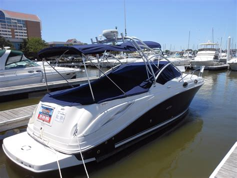 Sea Ray Boats For Sale In America by Sea Ray 270 Amberjack For Sale In United States Of America