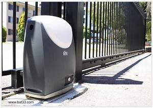 Moteur De Porte De Garage : moteur porte de garage m rignac pessac ~ Nature-et-papiers.com Idées de Décoration