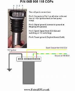 Using A  U0026quot Coil Pack U0026quot  Ignition - Page 6