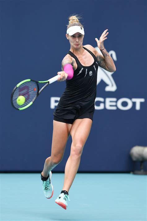 polona hercog miami open tennis tournament