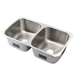 33x22 stainless kitchen sink single bowl 100 33x22 undermount stainless steel sink elkay