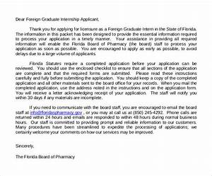 Letter Of Intent To Work Sample Free 15 Pharmacist Letter Templates In Pdf Ms Word